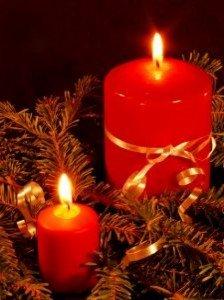 En attendant Noël dans FETES bougies-de-noel_2674289-224x300