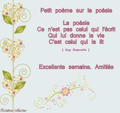 petit pome sur la posie dans citation poeme1 la poesie copie 1 - Poeme 60 Ans De Mariage Noces De Diamant