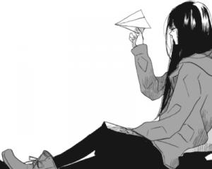 Dans la vie on est toujours seul. tumblr_ma6sn0easu1rc3xako1_400-300x240