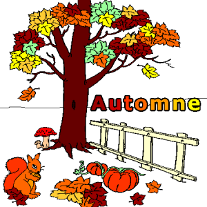 Automne d'enfant dans AUTOMNE automne-300x300